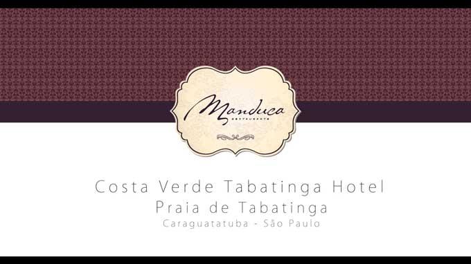 Vídeo Manduca Restaurante