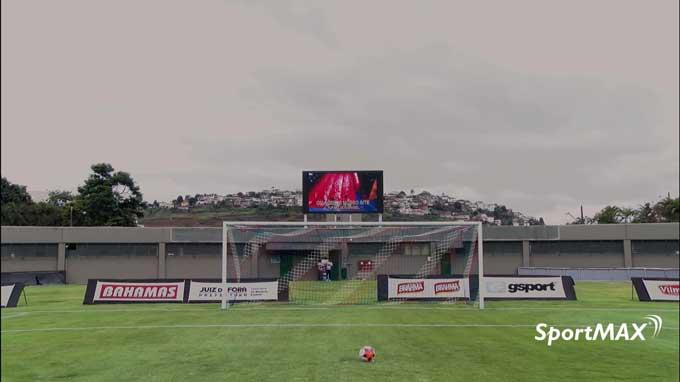 Vídeo Institucional SportMax