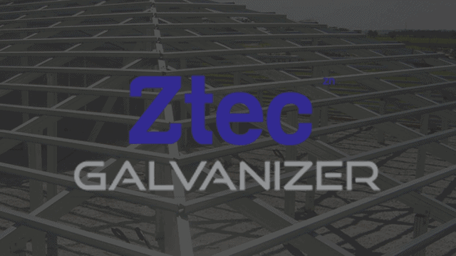 Ztec Galvanizer - Vídeo Institucional