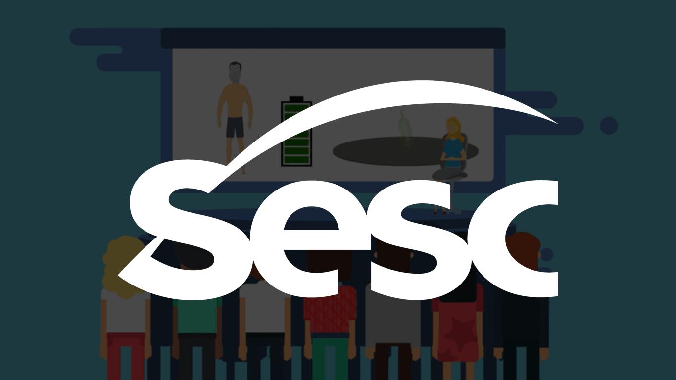 Aquathlon SESC Bertioga 2019