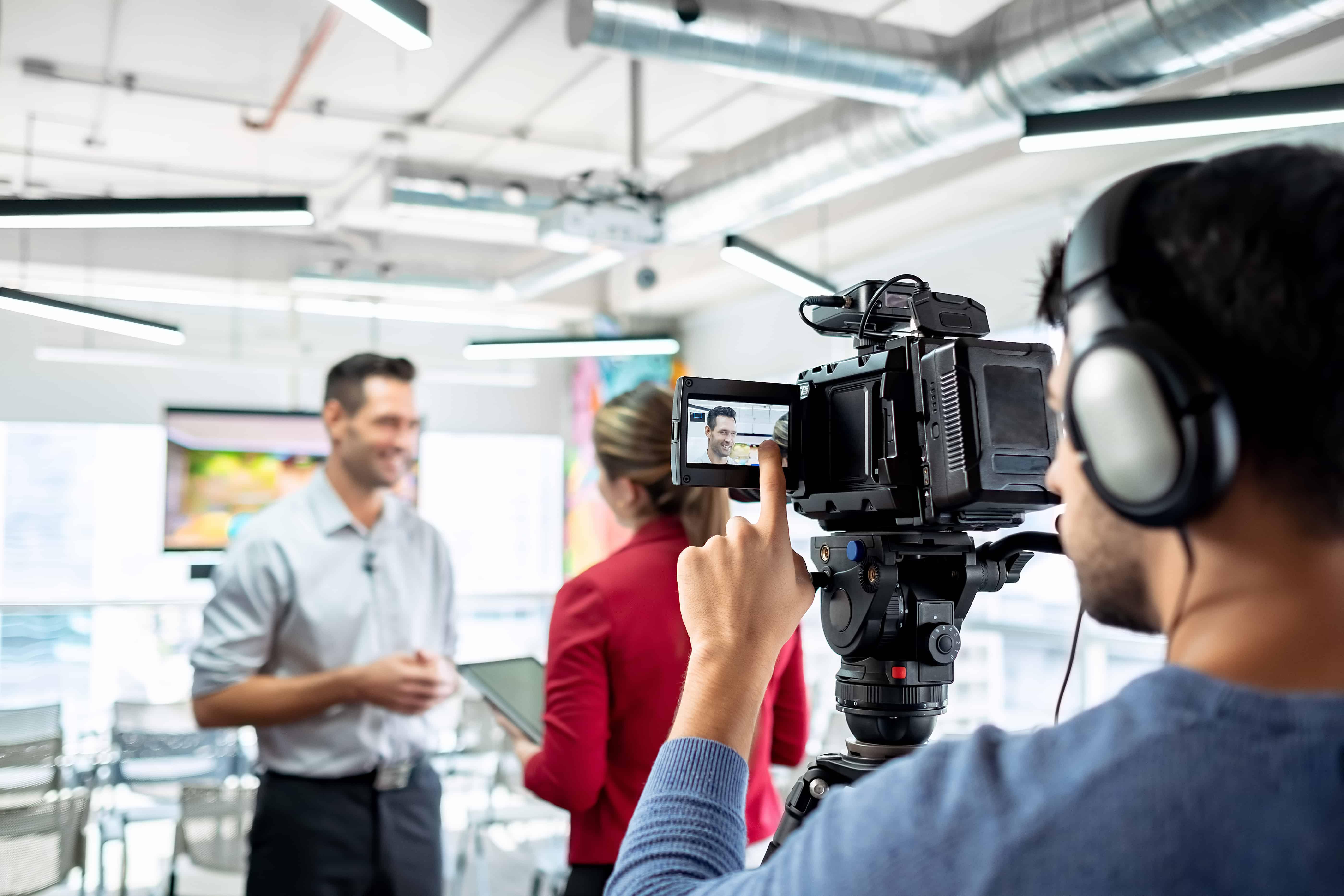 Qual o valor de um vídeo institucional
